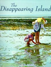 Cover of: The disappearing island | Corinne Demas
