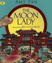 Cover of: The Moon Lady