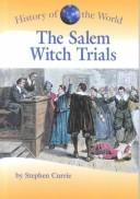Cover of: The Salem witch trials