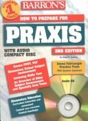 Cover of: How to prepare for Praxis