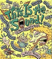 This is the sound by Randi Reisfeld