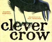 Cover of: Clever crow