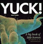 Cover of: Yuck!: a big book of little horrors
