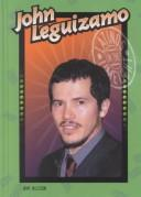 Cover of: John Leguizamo