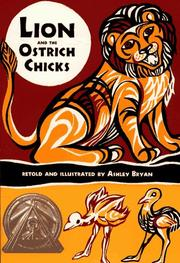 Cover of: Lion and the Ostrich Chicks