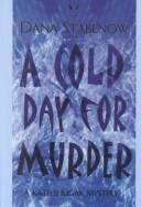 Cover of: Cold Day for Murder: a Kate Shugak mystery