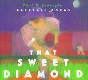 Cover of: That sweet diamond