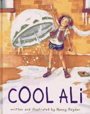 Cover of: Cool Ali