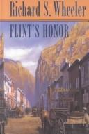 Cover of: Flint's honor