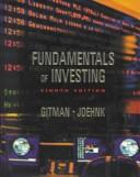 Fundamentals of investing by Gitman, Lawrence J.