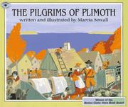 Cover of: The Pilgrims of Plimoth (Aladdin Picture Books) | Marcia Sewall
