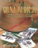 Cover of: West Africa, 1880 to the present: a cultural patchwork
