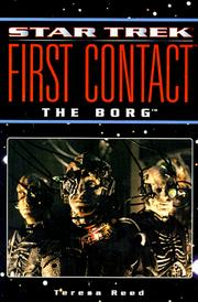 Cover of: The Borg