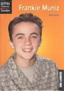 Cover of: Frankie Muniz | Mark Beyer