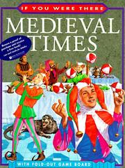 Cover of: Medieval times