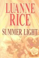 Cover of: Summer Light