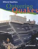 Cover of: Quivering quakes