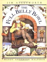 Cover of: The full belly bowl