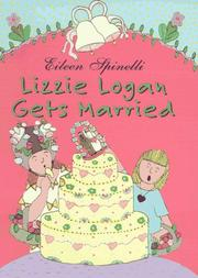Cover of: Lizzie Logan gets married
