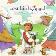 Cover of: Lost little angel | M. M. Ragz