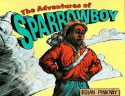 Cover of: The adventures of sparrowboy