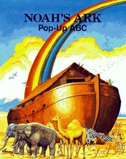 Cover of: Noah's Ark Pop-Up ABC