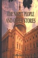 Cover of: The night people and other stories