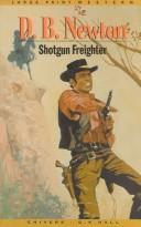 Cover of: Shotgun freighter