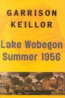 Cover of: Lake Wobegon summer 1956