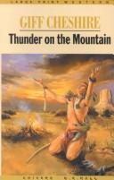 Cover of: Thunder on the mountain