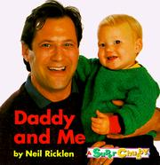 Cover of: Daddy and Me