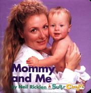 Cover of: Mommy and Me
