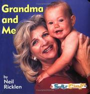 Cover of: Grandma and me