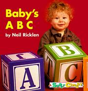 Cover of: Baby's ABC