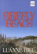 Cover of: Firefly beach