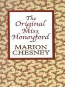 Cover of: The original Miss Honeyford