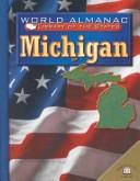 Cover of: Michigan, the Wolverine State | Rachel Barenblat