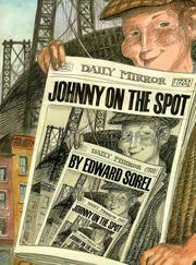 Cover of: Johnny-on-the-spot