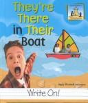 Cover of: They're there in their boat