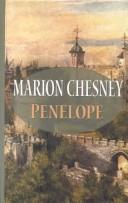 Cover of: Penelope | Marion Chesney