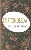 Fair tomorrow