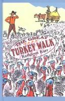 Cover of: The great turkey walk