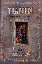 Cover of: Trapped!: Cages of Mind and Body