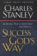 Cover of: Success God's way