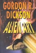 Cover of: Alien art