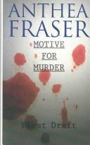 Cover of: Motive for Murder