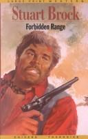 Cover of: Forbidden range