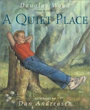 Cover of: Quiet Place