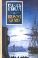 Cover of: Treason's Harbour