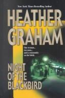 Cover of: Night of the blackbird